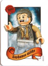 4643131 Joshamee Gibbs ruilkaart