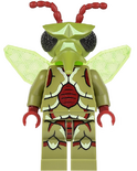 Alien Mosquito gs003