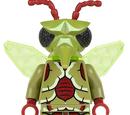 Alien Mosquito