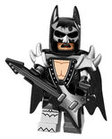 71017 Leaflet Glam Metal Batman
