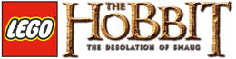 LEGO logo The Hobbit 2