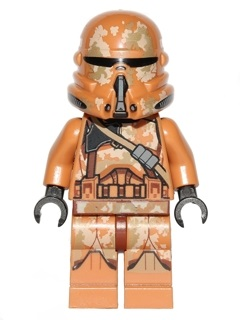 GEONOSIS CLONE TROOPER 1