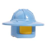 Helm 30273 (Castle,brede rand) blauw