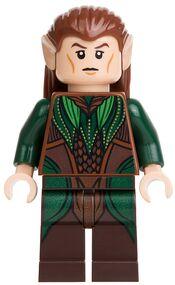 Mirkwood Elf lor080