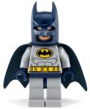 Blue batman