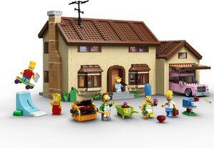 Lego 71006-4