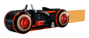 LEGO-Ideas-21314-TRON-Legacy-Set-Orange-Bike