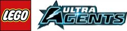 LEGO Ultra Agents logo
