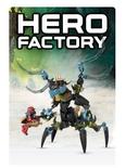 Themakaart Hero Factory 201409