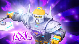 Axl name