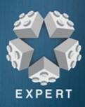 Creator expert logo 2014-2015