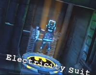 Batmanelectricity
