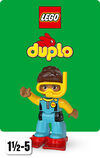 Duplo Theme Button 2019