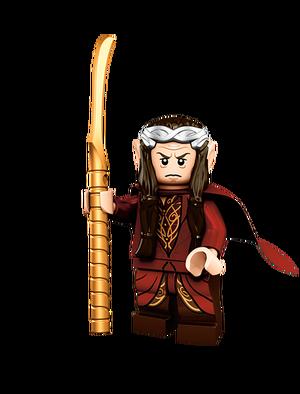 Elrond bio