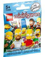 Lego 71005 zakje