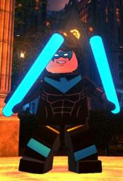 NightwingDCSuperVillains