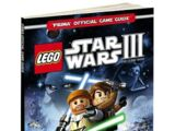 LEGO Star Wars III: The Clone Wars Prima Official Game Guide