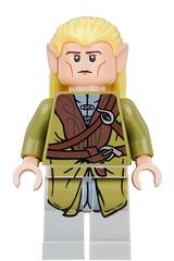 Legolas Groenblad