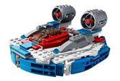 4953 set 2 hoovercraft