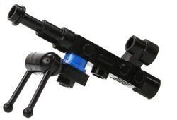 Blaster (Tri-pod)
