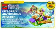 LEGO-Elves-Siras-Adventurous-Air-Glider-Promo-Set