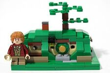 Micro Scale Bag End set 1