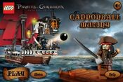 Port Royal Game - Cannonball Mutiny 1
