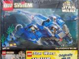65034 Star Wars Value Pack