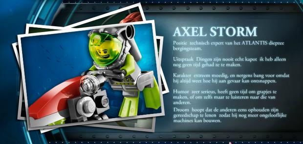 Axel Storm