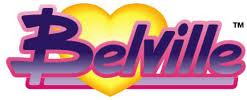 LEGO logo Belville
