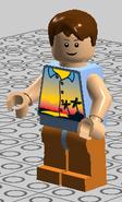 SKP4472 Tropical Avatar LEGO Brickipedia The Video Game