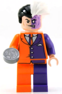 2Two-face