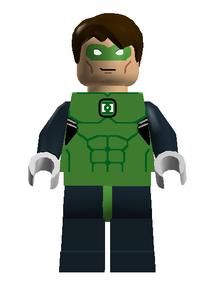 Lantern,Green