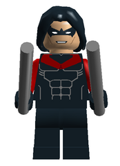 NightwingRed