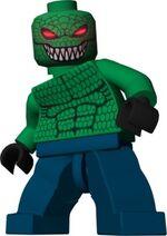 Killer Croc
