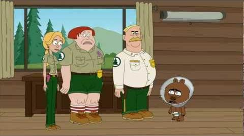 Brickleberry Malloy's Balls