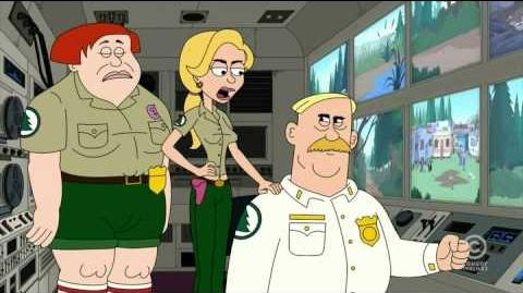 Brickleberry Season 2 Episode 4