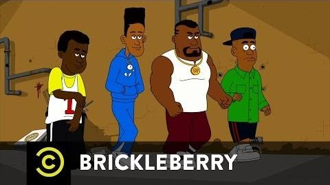 Brickleberry Troubled Youth-0