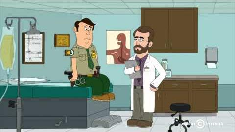 Brickleberry High Risk Behavior