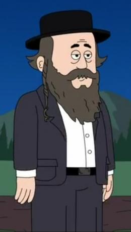 Rabbi Maltzman