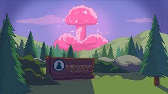 Gay Bomb | Brickleberry Wiki | Fandom