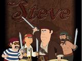 Steve the Fearless Pilot