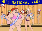 Miss National Park