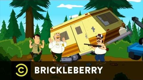 Brickleberry Trailer park