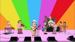 Steve Blew a Tranny Song
