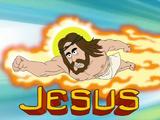 Jesus (song)