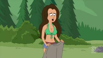 Tiffany needs a partner