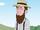 Amish Community Leader