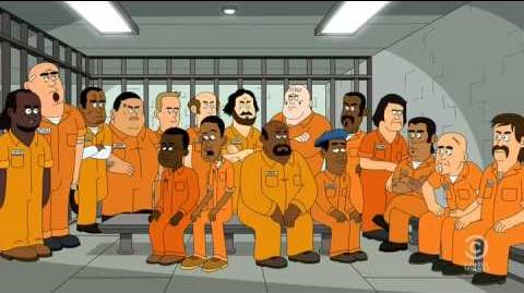 Brickleberry Season 2 Episode 10 - Scared Straight HD
