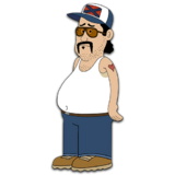 Bobby Possumcods